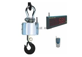 电子吊秤常见的问题和故障,电子吊秤问题故障如何排除。