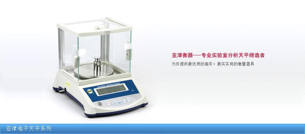 亚津KD-DTE电子天平