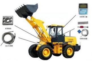 装载机 装载机械铲车 大中小型铲车