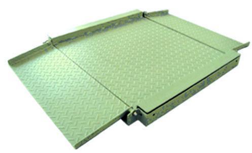 SCS-P773-NN超低双层碳钢地磅