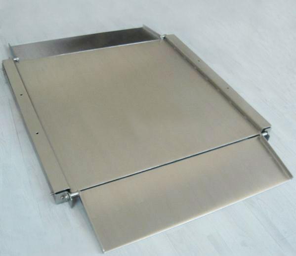 SCS-P773-SS超低地磅双层不锈钢