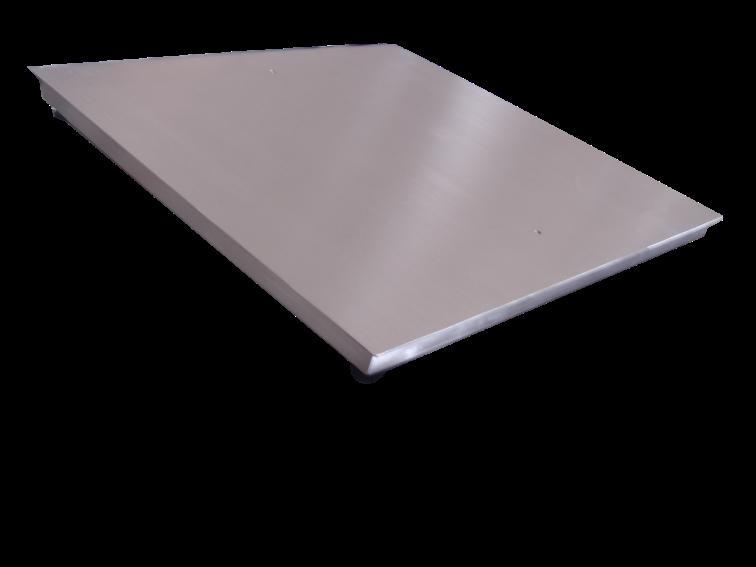 SCS-P771-SS单层不锈钢地磅