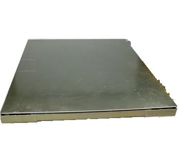 SCS-P772-SS双层不锈钢地磅