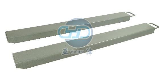 SCS-P711-NN碳钢条形地磅