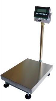 TCS-EX系列防爆电子台秤