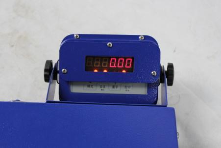 TCS-HBF系列便携式电子台秤