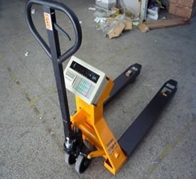 碳钢电子叉车秤