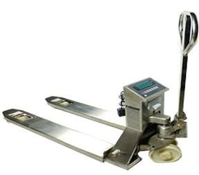 不锈钢电子叉车秤