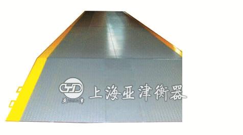 SCS出口型电子汽车衡