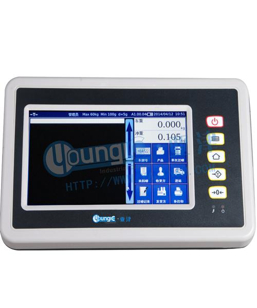 FBI-YQ8显示器(大衡专用)