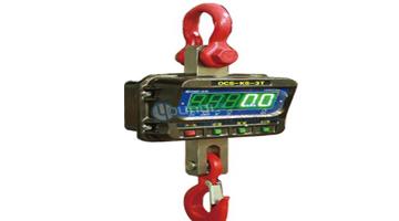 电子吊秤分类及区别电子吊秤10t类别有哪些