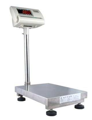 电子台秤使用注意事项台秤充电保养知识