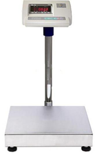 电子台秤校准方法有哪些电子台秤校准步骤