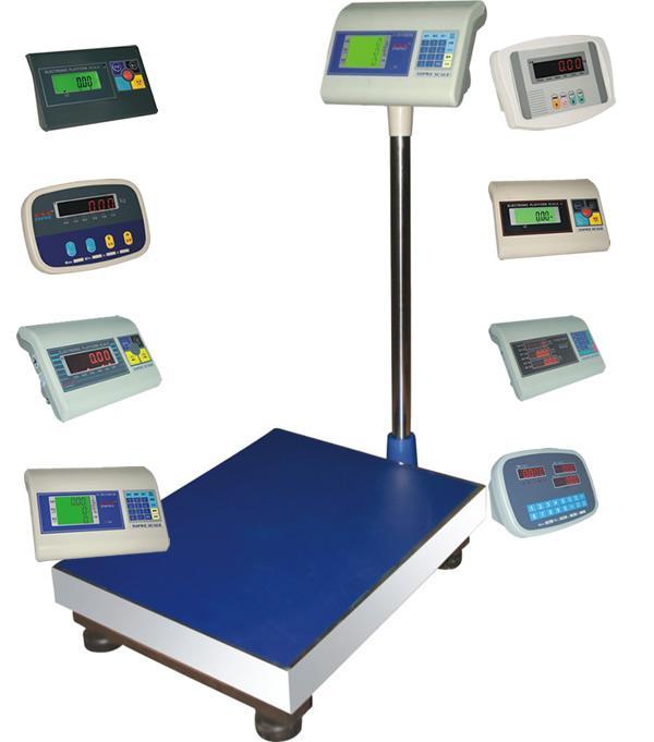 你知道电子台秤配置有哪些吗