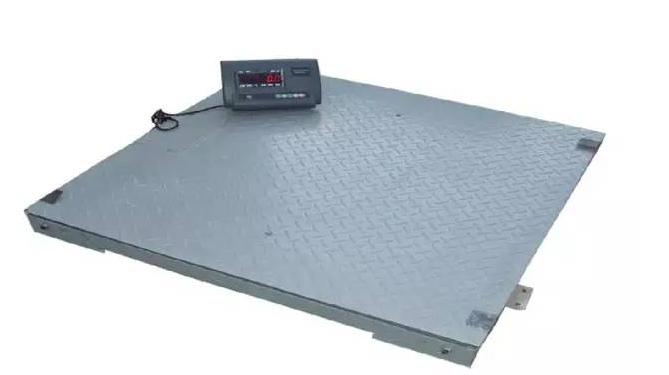 电子地磅中称重传感器的使用注意事项。