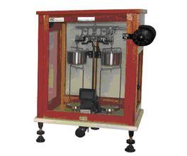 机械电子天平阻尼的维修方法