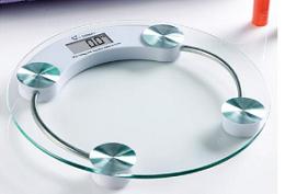 人体称重电子秤什么牌子好。